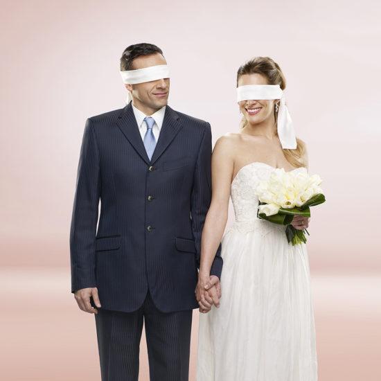 Sky - Matrimonio a prima vista
