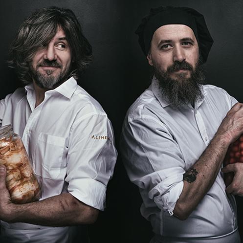 Matteo Cervati – Food