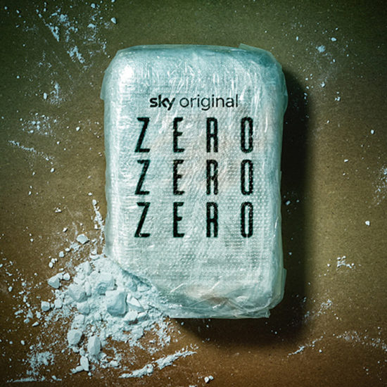 SKY – ZeroZeroZero – PAOLO CECCHIN