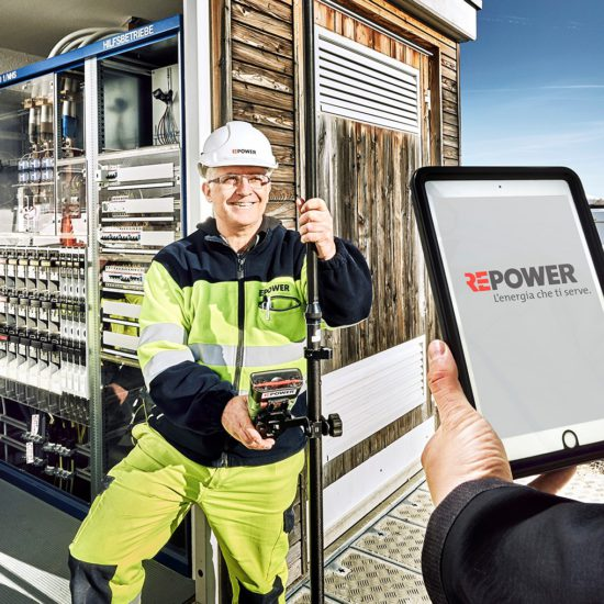 Repower CH